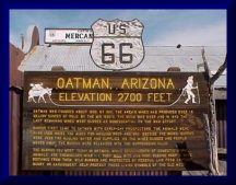 Oatman, Arizona Elevation 2700 ft. jpg