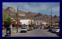 Oatman, Arizona jpg